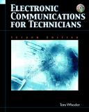 Electronic Communications for Technicians 2nd Edition