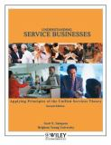 Understanding Service Businesses 2nd Edition