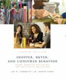 Shopper, Buyer, and Consumer Behavior 4th Edition