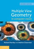 Multiple View Geometry in Computer Vision 2nd Edition