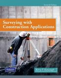 Surveying with Construction Applications 7th Edition