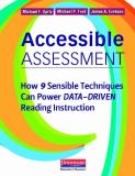 Accessible Assessment