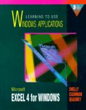 Learning to Use Windows Applications 9780877090526