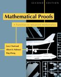 Mathematical Proofs 2nd Edition