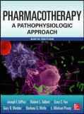 Pharmacotherapy A Pathophysiologic Approach 9/E 9th Edition