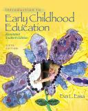 Introduction to Early Childhood Education 6th Edition