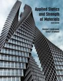 Applied Statics and Strength of Materials 6th Edition
