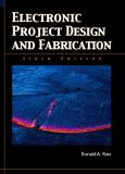 Electronic Project Design and Fabrication 6th Edition