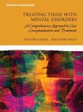 Treating Those with Mental Disorders 1st Edition