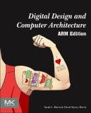 Digital Design and Computer Architecture 1st Edition