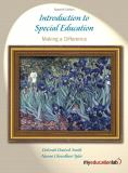 Introduction to Special Education 9780205600564