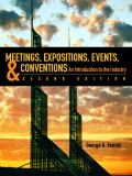 Outlines and Highlights for Meetings, Expositions, Events and Conventions 9780132340571