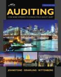 Auditing 10th Edition
