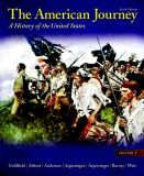 The American Journey 9780205010578