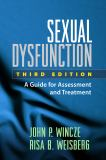 Sexual Dysfunction 3rd Edition