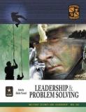 MSL 301 Leadership and Problem Solving Textbook 9780072840599