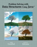 Problem Solving with Data Structures Using Java 9780136060611
