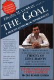 The Goal 2nd Edition