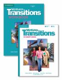 Ventures Transitions Level 5 Value Pack (Student's Book with Audio CD and Workbook)