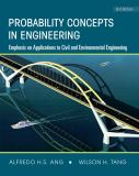 Probability Concepts in Engineering 9780471720645