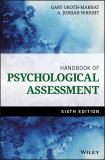 Handbook of Psychological Assessment 9781118960646