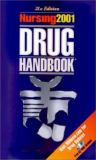 Nursing 2001 Drug Handbook 9781582550671
