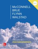 Study Guide for Microeconomics 20th Edition