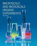 Macroscale and Microscale Organic Experiments 5th Edition