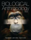 Biological Anthropology 3rd Edition
