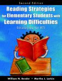 Reading Strategies for Elementary Students with Learning Difficulties 2nd Edition