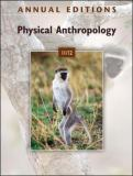 Physical Anthropology 11/12 20th Edition