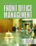 Professional Front Office Management 1st Edition