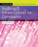 Auditing It Infrastructures for Compliance 2nd Edition