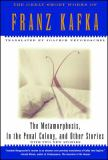 The Metamorphosis, in the Penal Colony and Other Stories 9780684800707
