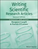 Writing Scientific Research Articles 2nd Edition