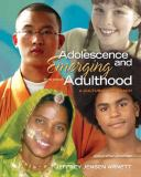 Adolescence and Emerging Adulthood 9780131950719