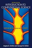 Introduction to Computational Science 9780691160719