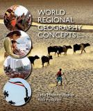 World Regional Geography Concepts 3rd Edition