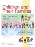 Children and Their Families 2nd Edition