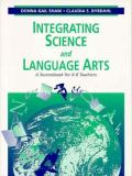Integrating Science and Language Arts 9780205160723