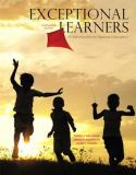 Exceptional Learners 13th Edition