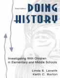 Doing History 3rd Edition