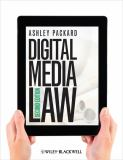 Digital Media Law 2nd Edition