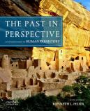 The Past in Perspective 9780199950737
