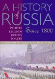 A History of Russia 1st Edition