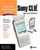 How to Do Everything with Your Sony CLIE 9780072230741