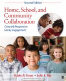 Home, School, and Community Collaboration 2nd Edition