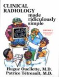 Clinical Radiology Made Ridiculously Simple 2nd Edition