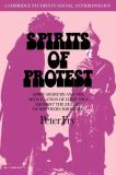 Spirits of Protest 9780521040754