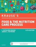 Krause's Food & the Nutrition Care Process, 14e (Krause's Food & Nutrition Therapy) 14th Edition